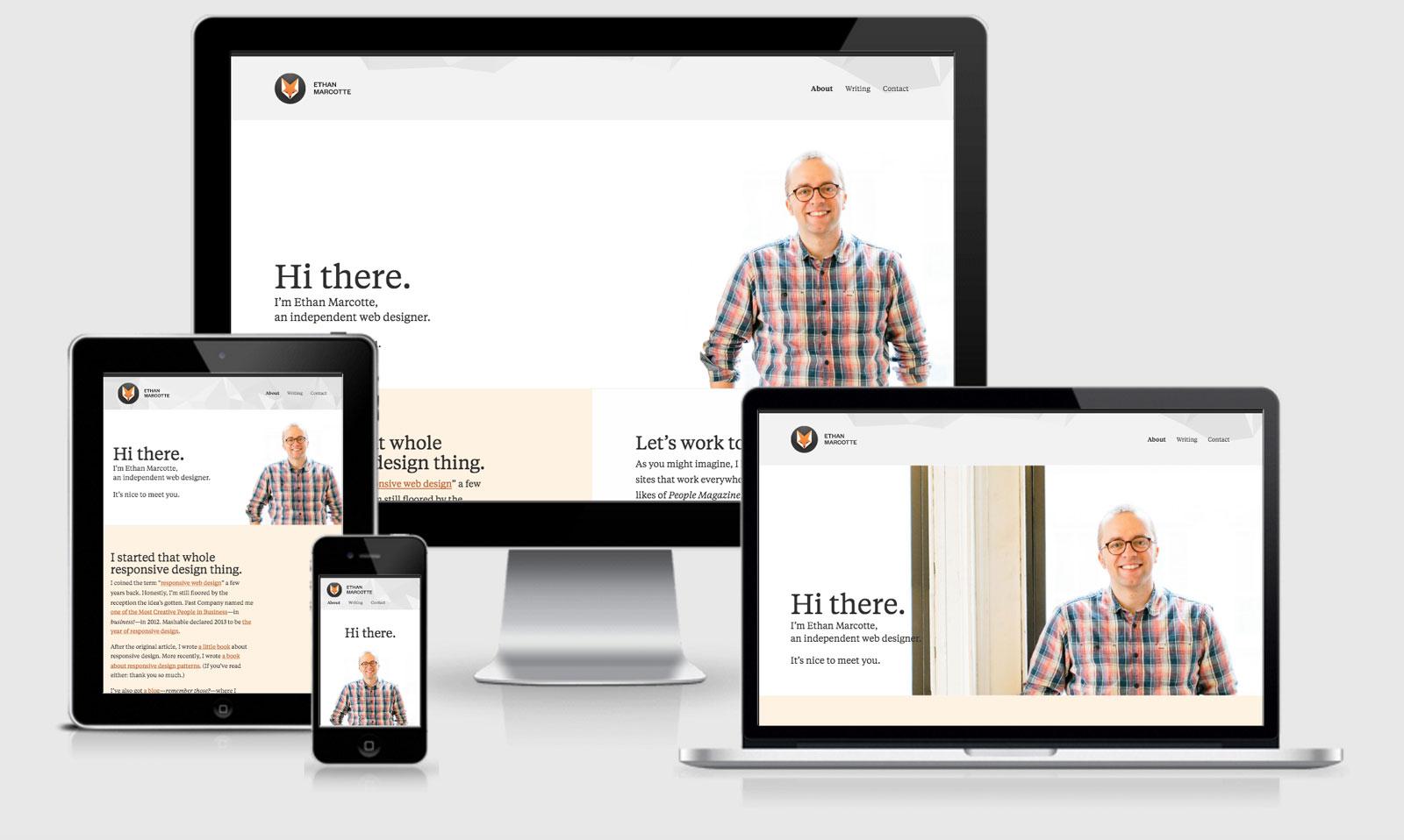 Γιατί το responsive web design είναι σήμερα απαραίτητο