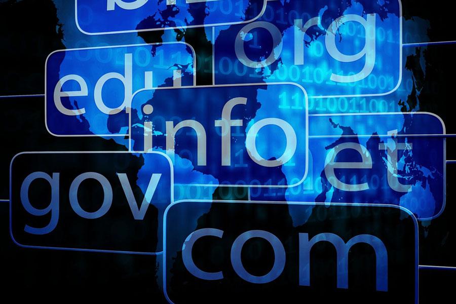 Πώς θα επιλέξετε ένα domain